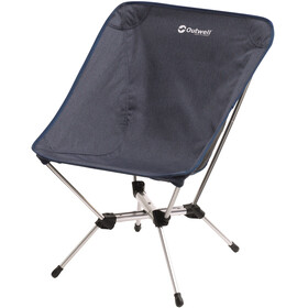 Outwell Mount Conner - Siège camping - noir